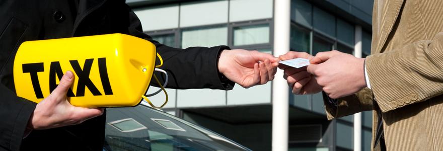 centre de formation au métier de taxi