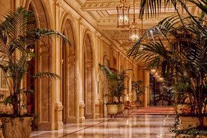 Souhaitez une formation d'hôtellerie de luxe