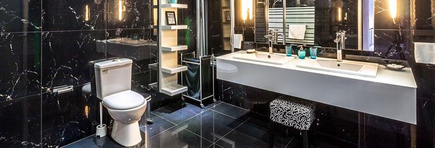 Le centre de formation d'hôtellerie de luxe d'excellence